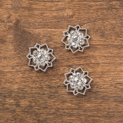 Frosted Embellisnments