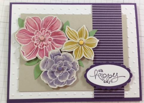 Card by Keller