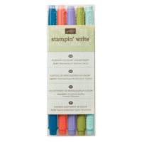 2011 in color markers $5.99
