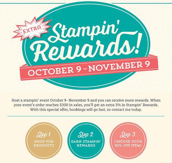Extra rewards 1