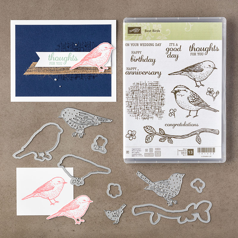 Best Birds Bundle $43