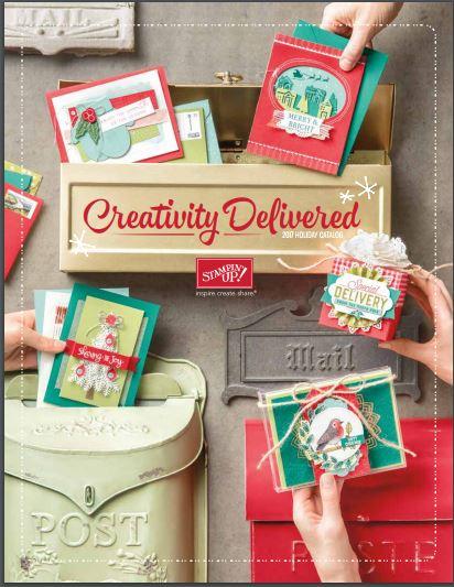 2017 Holiday Catalog COVER