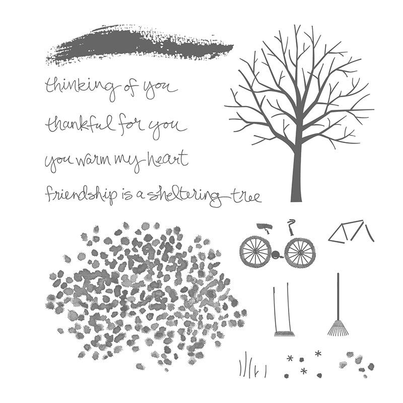 Sheltering Tree OC