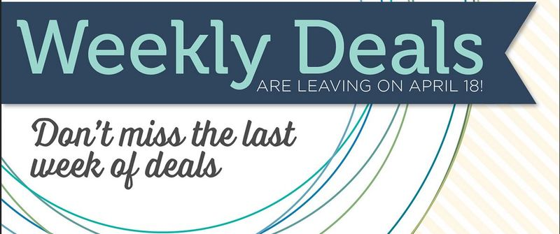 Deals leaving