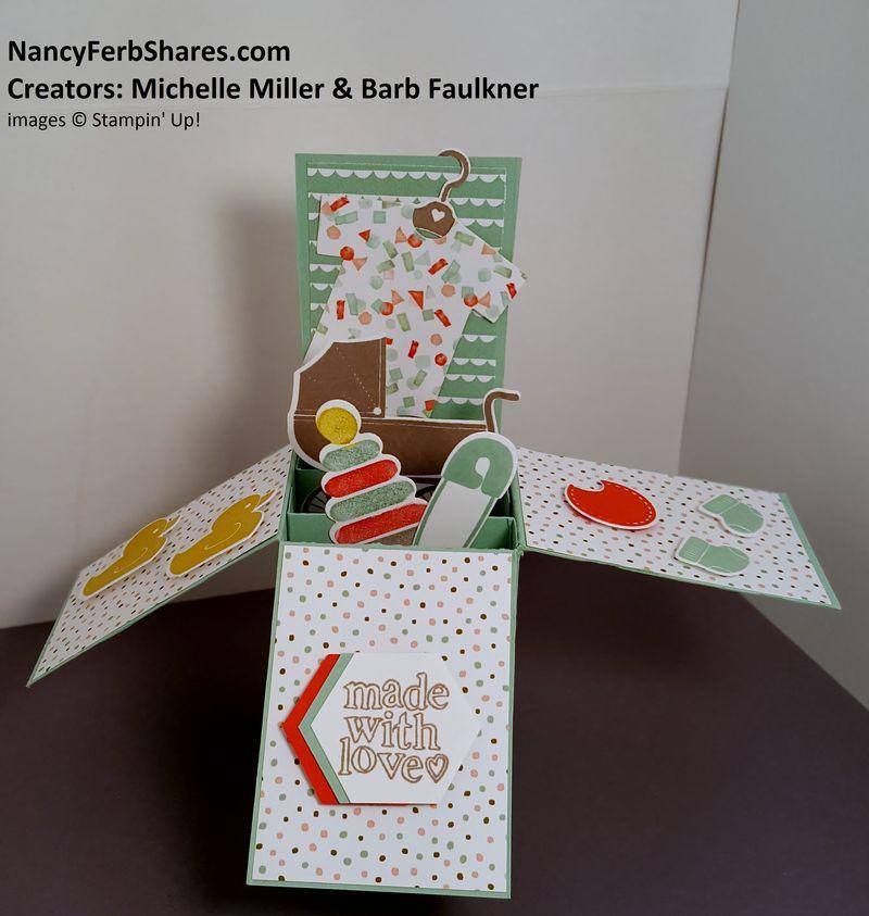 Baby card 2b