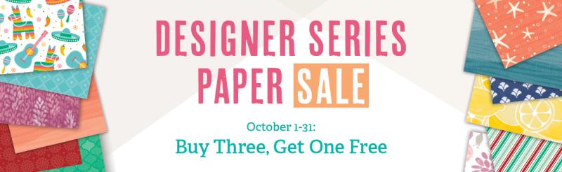 Oct. 2016 DSP Sale HEADER
