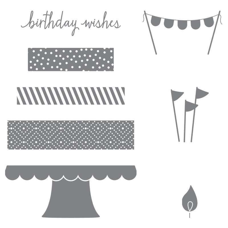 Build a Birthday $16