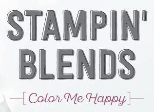 Blends - just words