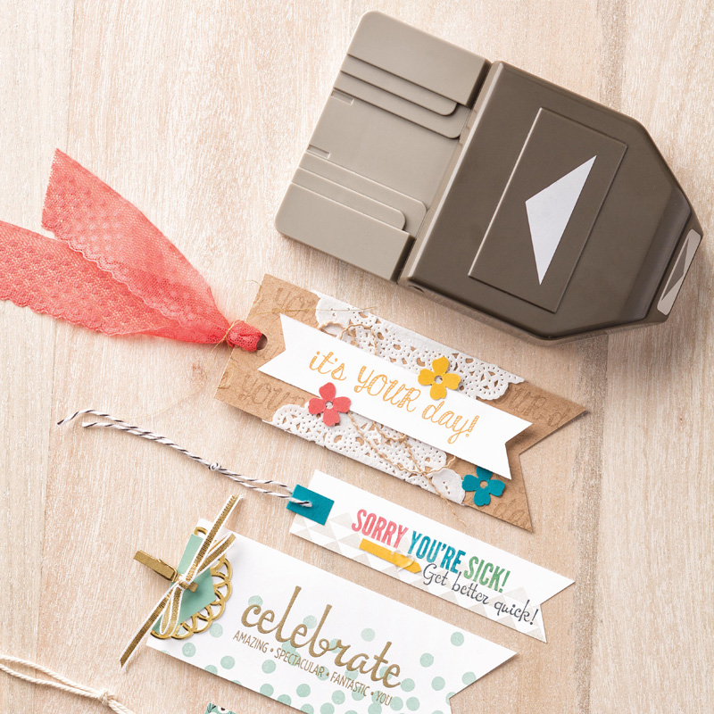 Triple Banner Punch and samples
