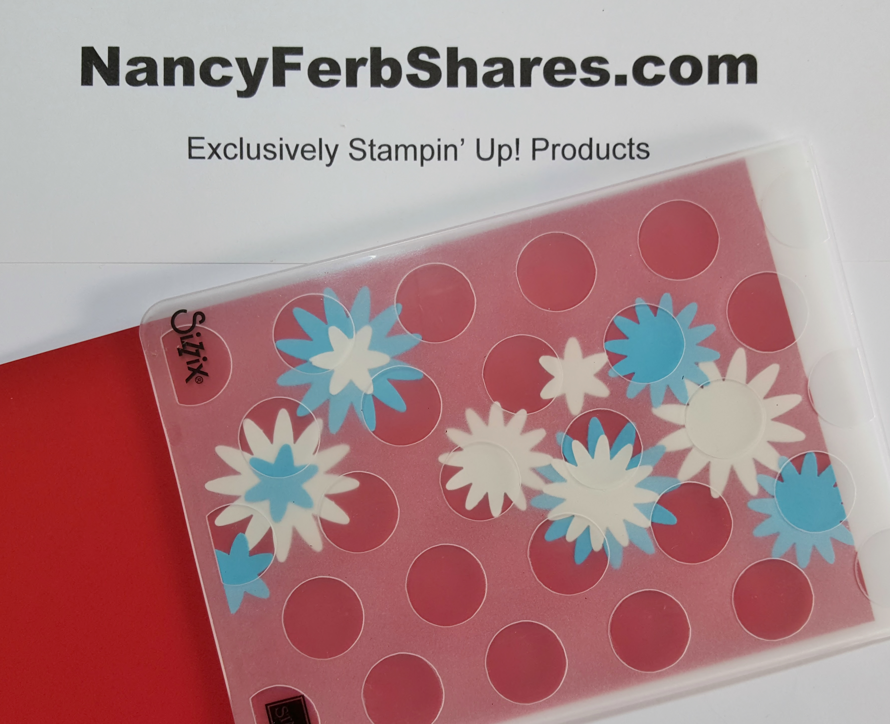 How To Embed Shapes In Greeting Cards Tutorial Nancy Ferb Shares