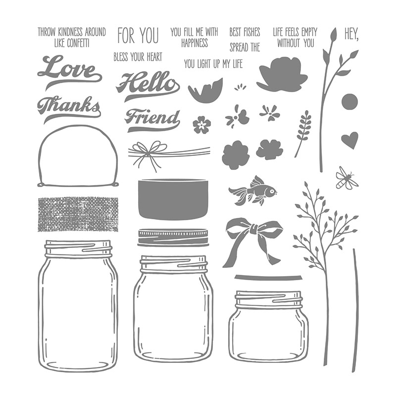Jar of Love $27