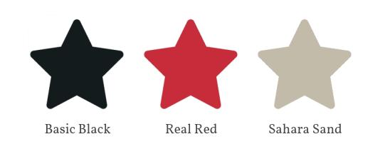 Blk  red  sahara