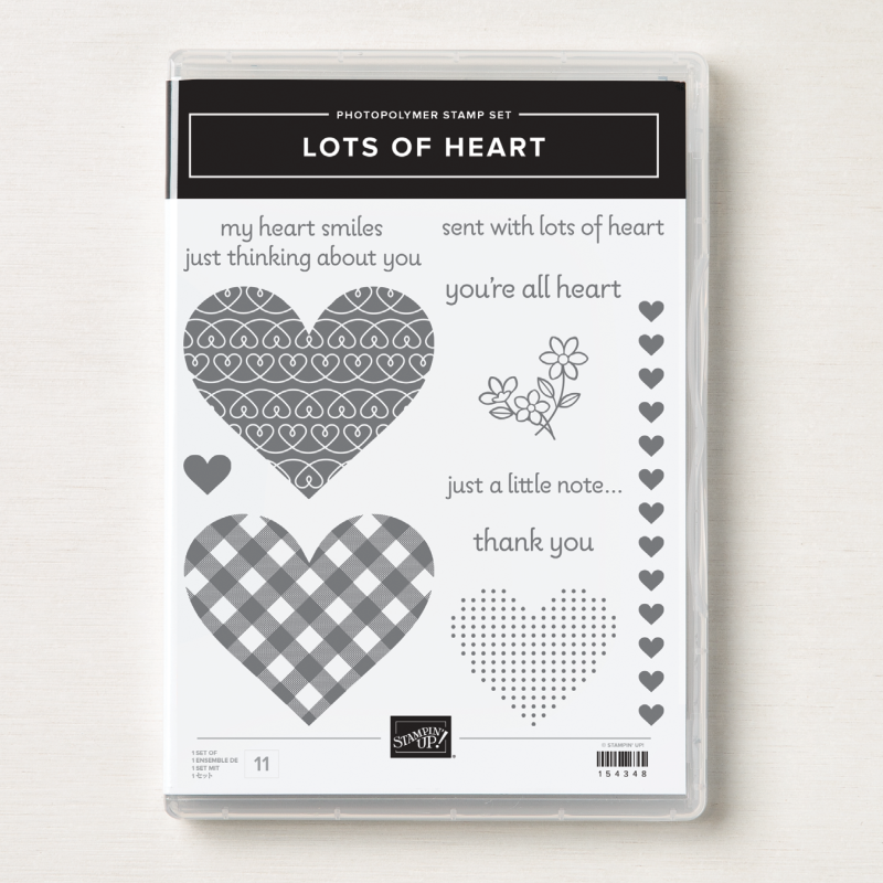 Lots of Heart Stamp Set_Image