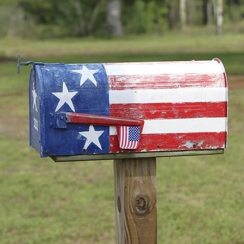 Mailbox-USA